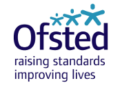 Office for Standards in Education, Children's Services and Skills (Ofsted) is a department of the UK government.